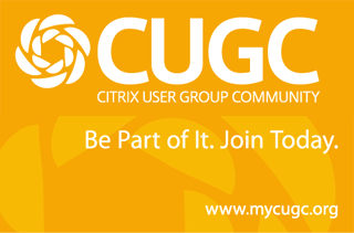 Citrix User Group Community