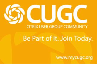 Citrix User Group Community