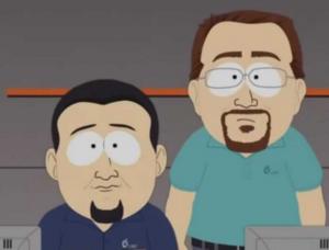 South Park Cable