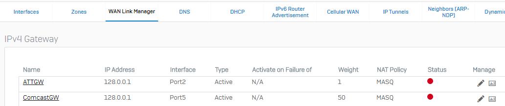 Sophos XG Firewall LTE Backup | Jacob Rutski | SeriousTek